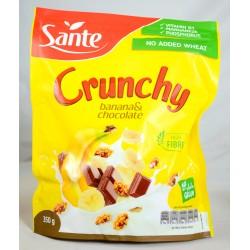 SANTE CRUNCHY BANAN...