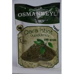 OSMANBƏYLİ QARA İSTİOT 100QR