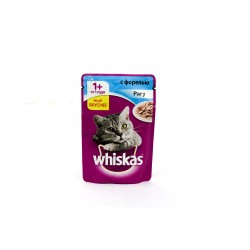 WHISKAS RAQU FOREL 85 Q