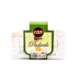 CAN PA PUDRALI LOKUM 600GR