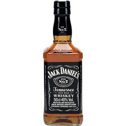 JACK DANİELS QARA 0.5 L