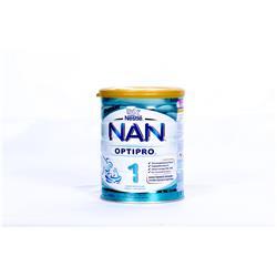 NESTLE NAN 1  OPTİPRO 800 QR