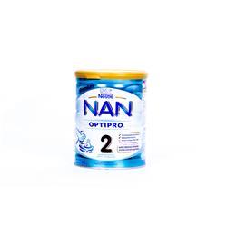 NESTLE NAN 2 PREMİUM 800 QR