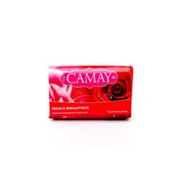 CAMAY SABUN 85 QR FRENCH...