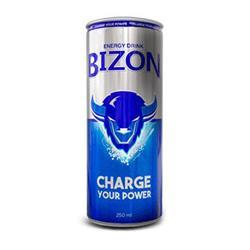BİZON ENERJİ İÇKİSİ 250 ML
