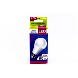 SMILE LIGHT LED 10W A60 827...
