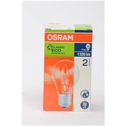 OSRAM 64547 A ECO 77W E27