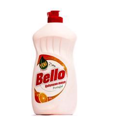 BELLO QABYUYAN MAYE 450 QR...