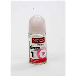 NICOS ROLL ON QADIN 50 ML...