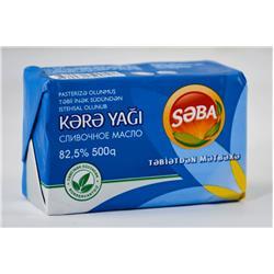 SƏBA KƏRƏ YAĞI 500 GR 82 %