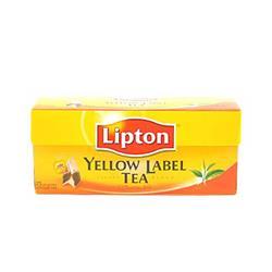 LİPTON YELLOW LABEL TB 2 QR...