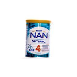 NESTLE NAN 4   400 QR