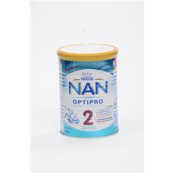 NESTLE NAN-2 400 GR QURU...