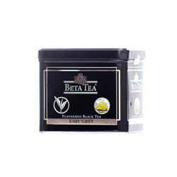 BETA EARL GREY TEA 250 GR...