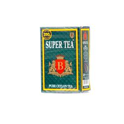BETA SUPER TEA 250 QR