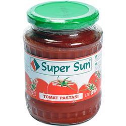 SUPER SUN TOMAT PASTASI 720QR
