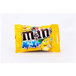 M&M`S MAXİ DRAJE 70GR