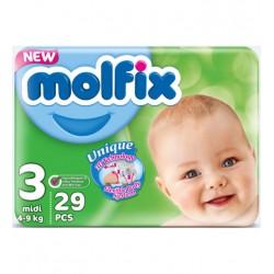 MOLFIX MIDI N3 29 ƏDƏD