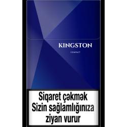 KINGSTON COMPACT BLUE