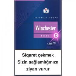 WINCHESTER BERRY KSSS