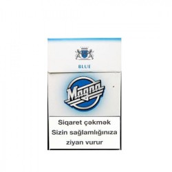 MAGNA COMPACT BLUE