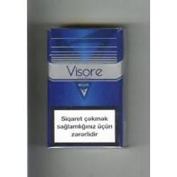 VISORE BLUE