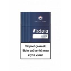 WINCHESTER KSSS SILVER