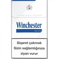 WINCHESTER BLUE
