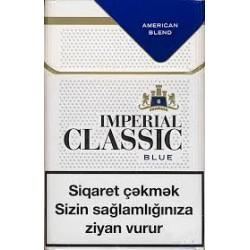 IMPERIAL CLASSIC BLUE