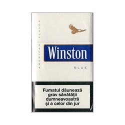 WINSTON BLUE LIGHTS
