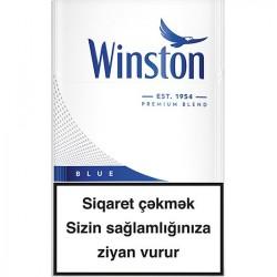 WINSTON XS BLUE