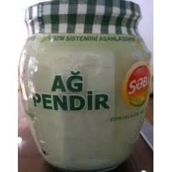 SEBA AĞ PENDİR 400 QR