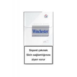 WINCHESTER COMP.SILVER