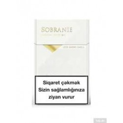 SOBRANİE COMPACT CASTER