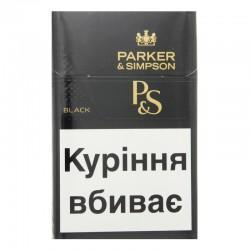 P&S NANO BLACK