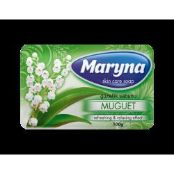 MARYNA MUGUET SABUN 100GR