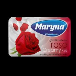 MARYNA ROZA SABUN 75GR