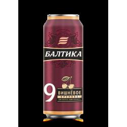 BALTIKA 9 PİVƏ VİŞNƏ TNK...