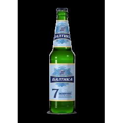 BALTİKA 7 470 ML
