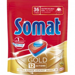 SOMAT GOLD DOYPAK TABLET 36 LI
