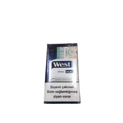 WEST COMPACT DEEP BLUE