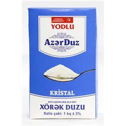 AZƏRDUZ XORƏK DUZU KARTON...