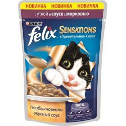 FELIX SENSATIONS ORDEK...