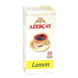 AZƏRÇAY TB LİMON 45 QR  ZERFLI