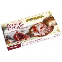 LOKUM TURKISH DELIGHT 500QR...
