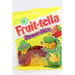 FRUIT-TELLA ZVERI MIX 70 QR