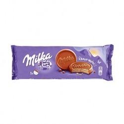 MİLKA CHOCO VAFLİ 180 QR