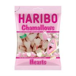 HARIBO CHAMALLOWS HEARTS...