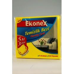 ECONEX TEM BEZI DELIKLI 5AL...