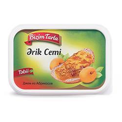 BİZİM TARLA ƏRİK CEMİ 300QR